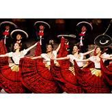Festival del Centro Historico danza horarios fechas