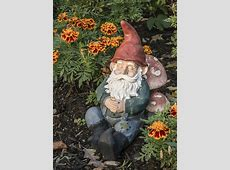 Garden Gnome Information ? Learn About The History Of