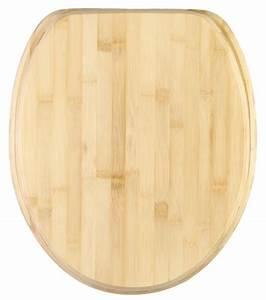 Was Bedeutet Wc : wc sitz wc sitz in bambus optik ~ Frokenaadalensverden.com Haus und Dekorationen