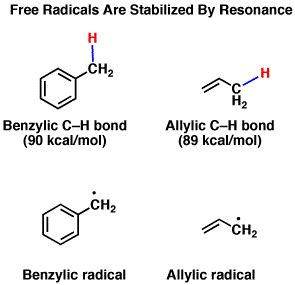 allylic bromination master organic chemistry