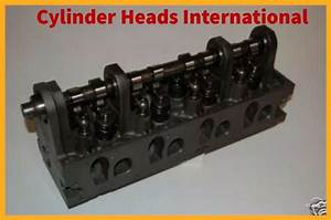 Ford Ranger Up To 1994 2 3 2300 Rebuilt Cylinder Head