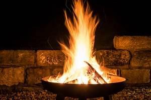 Feuer Im Garten Erlaubt : ii ii feuerschalen ein garant f r romantische stimmung test ~ Whattoseeinmadrid.com Haus und Dekorationen