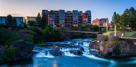 Spokane, WA - The Rian Group