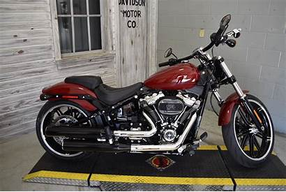 Breakout Harley Davidson 114 Fxbrs Softail Inventory