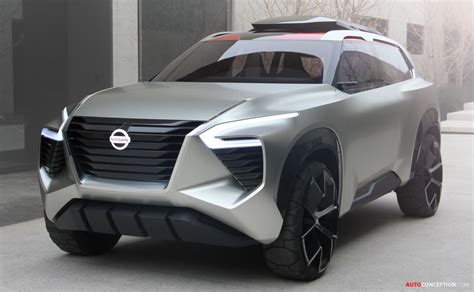 xmotion suv concept signals  design direction