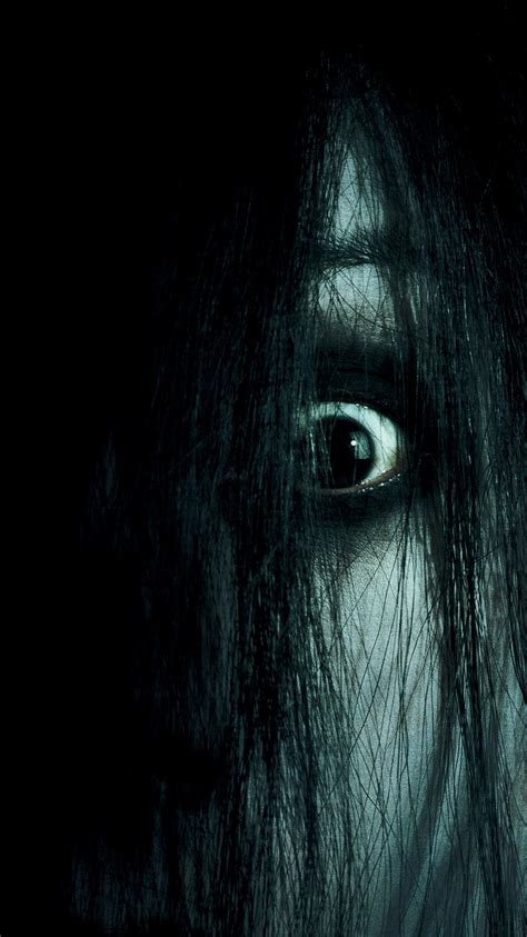 grudge  phone wallpaper moviemania