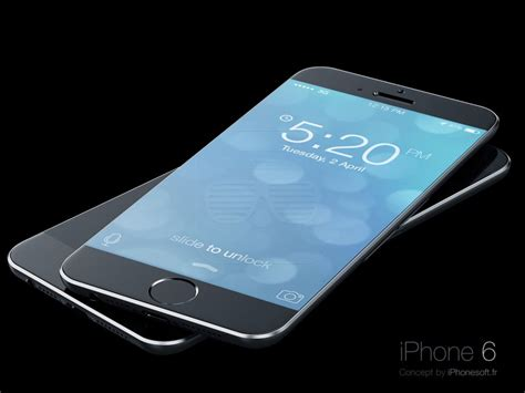 the iphone 6 envisioning apple s iphone 6 air and iphone 6c