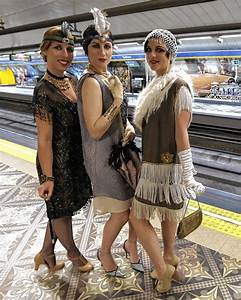 20er Jahre Outfit Damen : 20er jahre als lebensgef hl vermischtes nachrichten morgenweb ~ Frokenaadalensverden.com Haus und Dekorationen