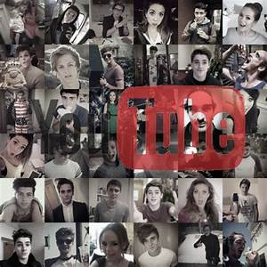 Famous Youtubers Collage | www.pixshark.com - Images ...