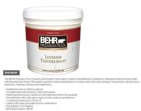 Behr Ceiling Popcorn Texture Paint  Shelly Lighting