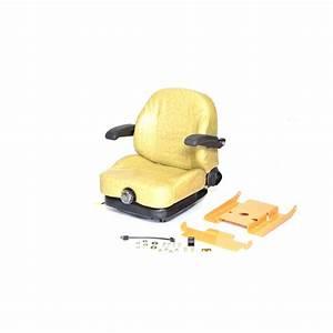Scag Suspension Seat Fits Tigers  No Seat Belt  921z
