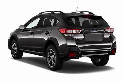 Crosstrek Subaru 0i Rear Limited Cvt Premium