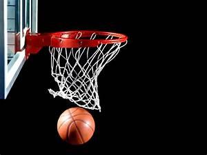 Awesome Basketball HD Desktop Wallpapers