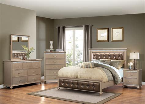 Trend Hollywood Bedroom Furniture