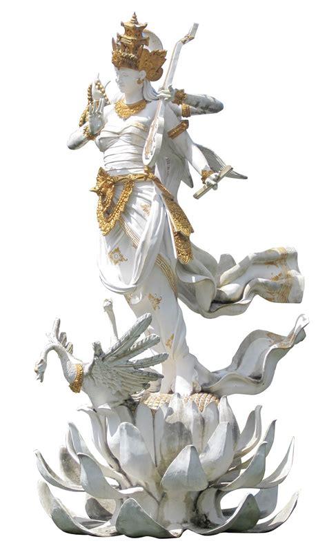 Rnb Saraswati Bunga bali esoteris saraswati makna dibalik simbol