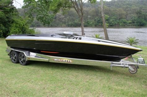 Bullet Ski Race Boats For Sale by Boats Australia Racing Social Race Boats