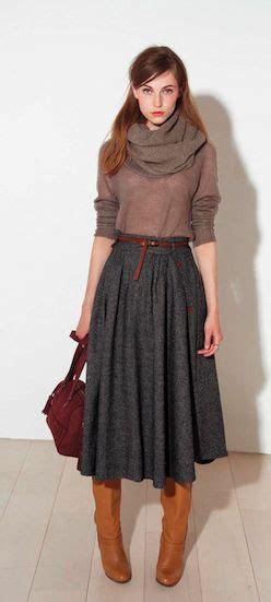 Best Ideas About Sweater Skirt Pinterest Winter
