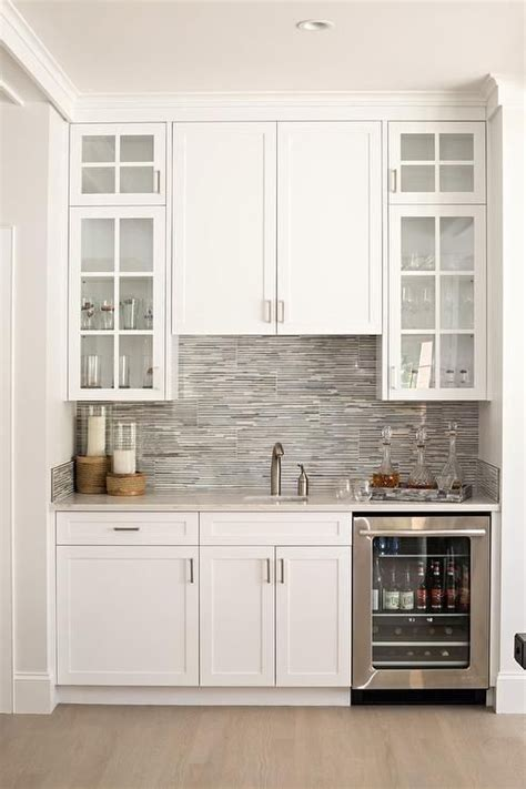 Bar Sink And Cabinets by Bar Area Building Basement Kitchenette Kitchen