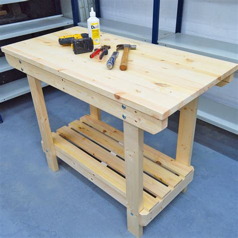 wooden workbench bournemouth  affordable quality