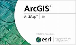 gis powerpoint templates - exercise using arcgis help