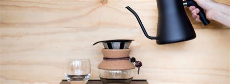 .terkenal di dunia kopi, goat coffee roaster, yang sekarang sudah punya tempat untuk mencoba kopinya atau coffee shopnya di daerah kemang. Brew Guides - Little Goat Coffee Roasters