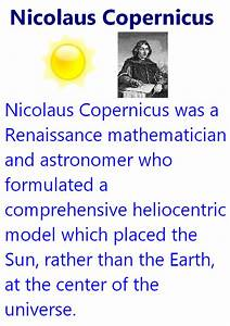 Copernicus Discoveries in Astronomy in Color - Pics about ...