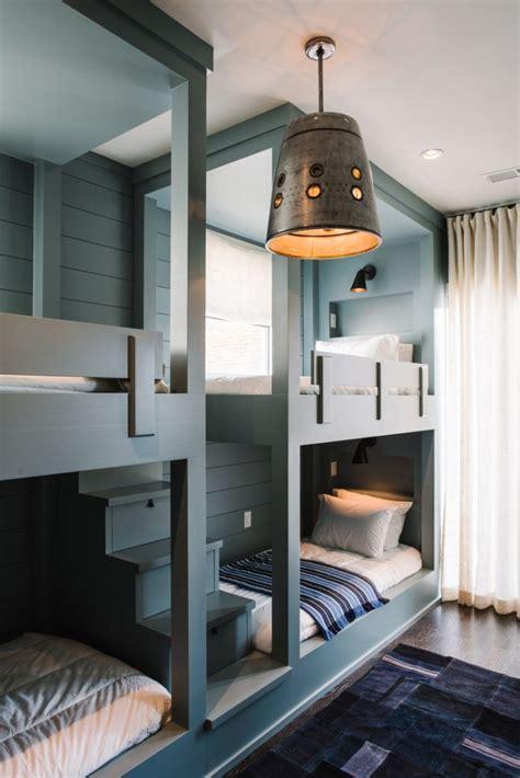 stylish  cozy ideas  bunk beds  small room diy home art