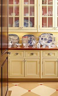 butler s pantry Get Organized: Butler's Pantries | Traditional Home