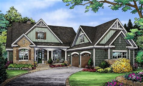 House Plan on the Drawing Board Plan #1338