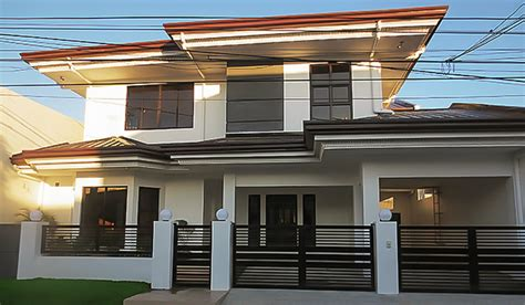 Tropical Houses Design Philippines