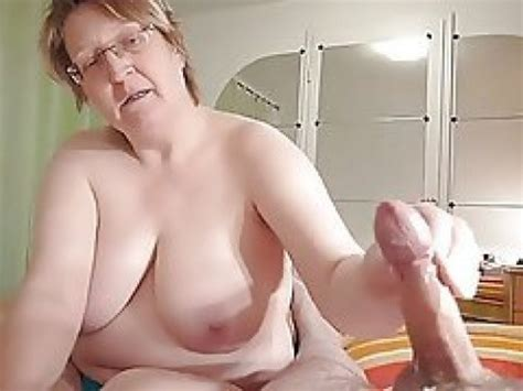 Busty Old Lady Handjob Long Sex Pictures