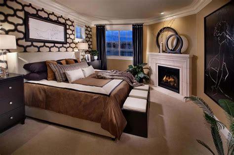 les belles chambres a coucher 15 exemples d une chambre avec cheminée aux