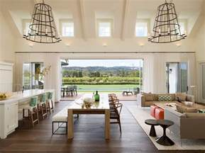 kitchen and dining interior design dormer interior design ideas dining room contemporary with sitting area dining chairs vaulted