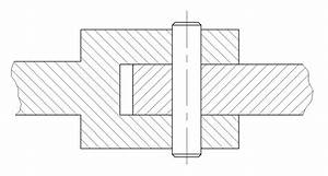Biegespannung Berechnen : zul ssige scherspannung bolzen metallteile verbinden ~ Themetempest.com Abrechnung