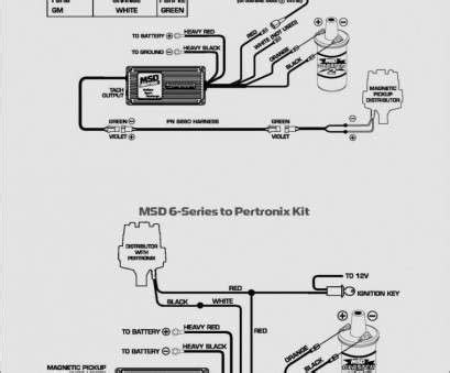 Msd Wiring Diagram by Msd Ignition 6425 Digital Wiring Diagram Msd