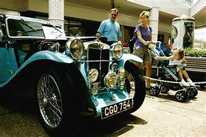 Father's Day Classic Car Show at Oakbrook Center