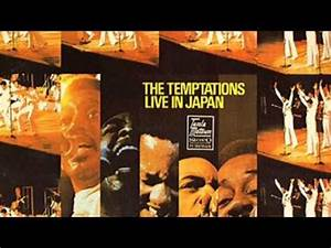 Living With Temptation 2 : a song for you by the temptations live in japan 1973 youtube ~ Buech-reservation.com Haus und Dekorationen