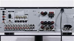 Sony STR-DE695 Dolby Digital Heimkino AV-Receiver - gebraucht