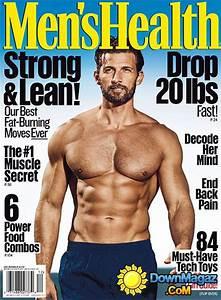 Men's Health USA - 12.2016 » Download PDF magazines ...
