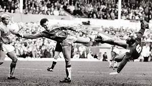 Six decades of Cardiff City v Bournemouth matches ...