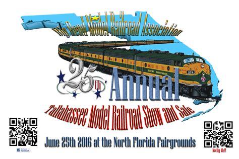 annual tallahassee model railroad show sale big