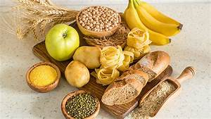 Cut Carbohydrates From Your Diet  U2014 The Effects Of This
