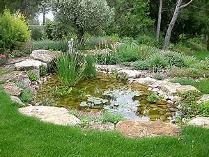 leprovost secteurs d39activite With plan de bassin de jardin 6 le jardin jardins de la ferme bleue