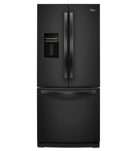 Whirlpool Refrigerator Brand Whirlpool WRF560SEYB 30