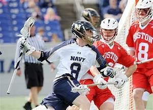 Navy men's lacrosse is hoping attack's punchless effort ...