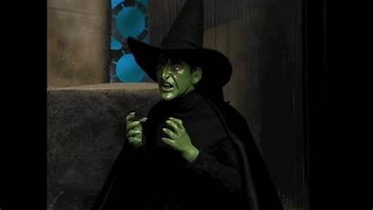 Witch Wicked Melting West Crayon Richter Nerdist