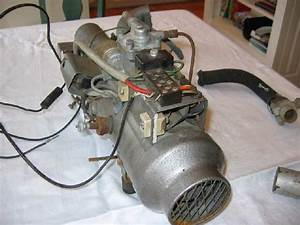 Thing Gas Heater