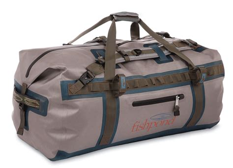 Cabela S Waterproof Boat Bag by Duffels And Boat Bags Made Tough Fly Fisherman