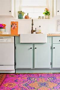 the most popular interiors of 2014 trend center by rugs With kitchen colors with white cabinets with pop art wall decor