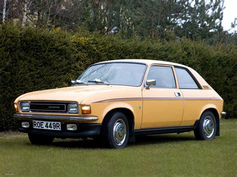 Photos of Austin Allegro 2-door (S2) 1975–79 (2048x1536)